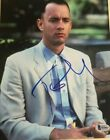 Tom Hanks signed autographed 8x10 Photo Forrest Gump BECKETT COA