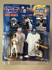 Starting Lineup 1998 Classic Doubles JOSE CANSECO and MARK MCGWIRE ATHLETICS