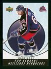 Rick Nash Cards, Rookie Cards and Autographed Memorabilia Guide 13