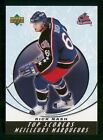 Rick Nash Cards, Rookie Cards and Autographed Memorabilia Guide 19
