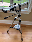 Gskyer Telescope 80mm AZ Space Astronomical Refractor Telescope German Technol