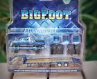 GREENLIGHT 30054 164 1974 FORD F 250 BIGFOOT 1 GOOSENECK TRAILER Ready to ship