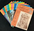 Sky  Telescope Magazine 1971 Full Year 12 Monthly issues Vintage Astronomy