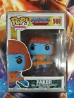 Ultimate Funko Pop Masters of the Universe Figures Checklist and Gallery 43
