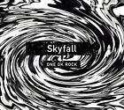 One Ok Rock 2017 Ambitions Japan Tour Official Venue Limited Cd Skyfall F/S NEW