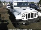 Steering Column Floor Shift Tilt Wheel Fits 14 17 WRANGLER 793181