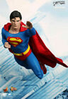 Hot Toys MMS152 Superman Christopher Reeve 12 1 6 Action Figure