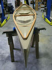 Blackhawk Starship ICS 15 10 Solo Kevlar Canoe in GREAT Condition VERY NICE