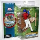 Mike Piazza Big League Challenge McFarlane Sportspicks Exclusive Red Jersey Act