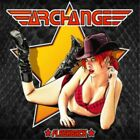 ARCHANGE - FLASHBACK (CD) New