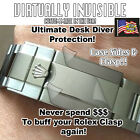 For Rolex Explorer II 42 HD Clr Protectors Clasp & Sides EBAY's HIGHEST RATED