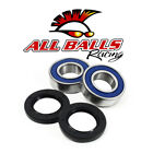 All Balls 25-1276 Wheel Bearing & Seal Kit Size: 32x52x7mm