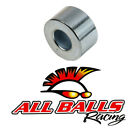 All Balls Steel Rear Wheel Spacer Kit KAWASAKI KLX110 KLX110L SUZUKI DR-Z 110