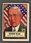 1952 Topps Look n See Trading Cards 8