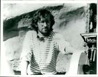 1987 Steven Spielberg Master Movie Maker Jaws Indiana Jones Actor Photo 7X9