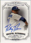 2012 Topps Museum Collection Baseball Cards 15