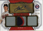 2012 Topps Museum Collection Baseball Cards 19