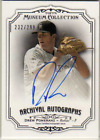 2012 Topps Museum Collection Baseball Cards 20