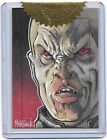 The First Buffy the Vampire Slayer Sketch Cards Are Gorgeous, Rare and Very Expensive 13