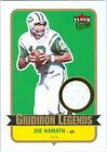 Joe Namath Cards, Rookie Cards and Autographed Memorabilia Guide 31