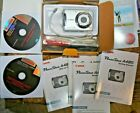 Canon PowerShot A480 10.0MP Digital Camera - White - Boxed with everything  SALE