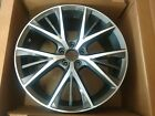 VOLVO S90 V90 2017 2018 18 FACTORY OEM WHEEL 70432