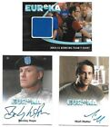 2011 Rittenhouse Archives Eureka Seasons 1 & 2 Premium Trading Cards 17