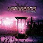 HARDREAMS - Countdown Time  (CD, Mar-2016, Perris Records)