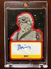 2017 Topps Star Wars Journey to The Last Jedi Trading Cards 68