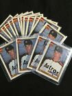 Jeff Bagwell Cards, Rookie Cards and Autographed Memorabilia Guide 13