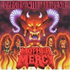 Mother Mercy - Dancing With the Devil,  NEW CD Motley Crue, L.A. Guns