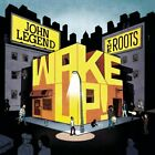 Wake Up! by John Legend/The Roots (CD, Sep-2010, BMG (distributor))