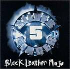 SILVER GINGER 5 Black Leather Mojo +3 JAPAN CD OBI PHCW-1064 NEW Wildhearts