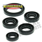 2003-2011 Kawasaki KLF250 Bayou ATV Winderosa Engine Oil Seal Kit