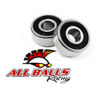 2000-2003 Harley Davidson XLH883 Sportster Hugger Wheel Bearing Kit [Rear]