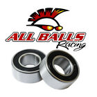 2006-2007 Harley Davidson FXDL Dyna Low Rider Wheel Bearing Kit [Front]