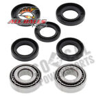 1980-1981 BMW R100CS Motorcycle All Balls Wheel Bearing Kit [Front]