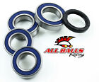 2003-2005 Ducati ST4 S 996 Motorcycle All Balls Wheel Bearing Kit [Rear]