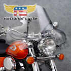 National Cycle 1984-1985 Honda VF700S Sabre Plexistar 2 Windshield Fairing