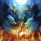 No More Hell to Pay CD+ DVD STRYPER ( FREE SHIPPING)