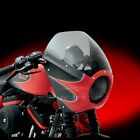 Bolt-On Fairing - Paintable - 04-12 Harley Sportster XL 1200N Nightster
