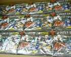 1 Box 2017-18 Panini Hockey Sticker Box Lot Sealed 50Packs 1BOX only