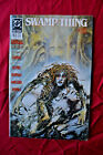DC Comics SWAMP THING Annual 5  EXCELLENT+++ CONDITION