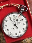 Lovely! Vintage Jaquet-Droz Stopwatch in Box