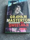 Graham Masterton THE SWEETMAN CURVE UK TRUE 1ST 1ST SIGNED BY THE AUTHOR