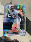 2017 Bowman Chrome National Convention Baseball Cards 4