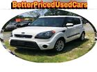 2012 Kia Soul + 2012 below $7600 dollars