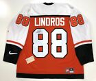 Eric Lindros Cards, Rookie Cards and Autographed Memorabilia Guide 57