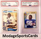 Top 10 Lawrence Taylor Football Cards 26