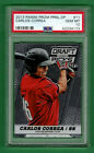 2013 Panini Prizm Perennial Draft Picks Baseball Cards 13